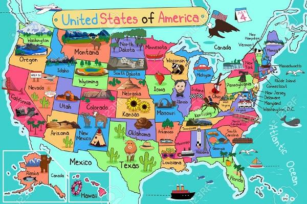 46183437-漫画のスタイルのアメリカ地図のベクトル-イラスト.jpg